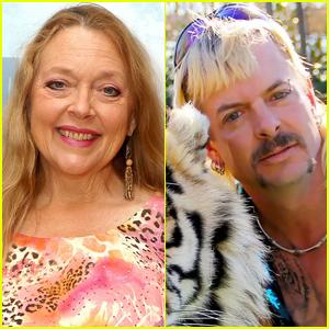 Carole Baskin Sells Joe Exotic's Zoo