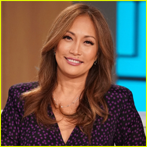 Carrie Ann Inaba Announces She's Officially Leaving 'The Talk'