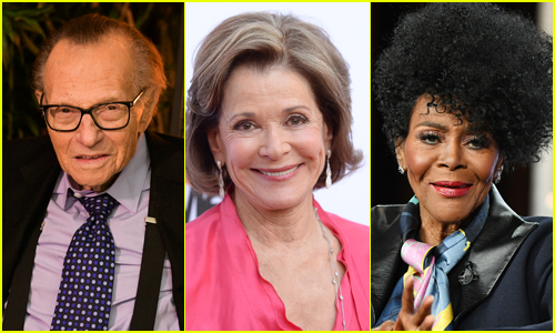 Celebrity Deaths in 2021 - Remembering The Stars We've Lost