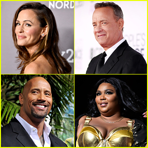 Dwayne Johnson, Jennifer Garner & More Celebs Have The Best Reactions To Being 'Jeopardy!' Clues!