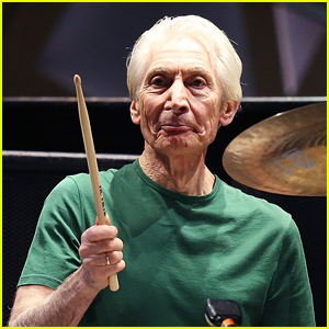 Rolling Stones Drummer Charlie Watts Drops Out of U.S. Tour After Medical Procedure