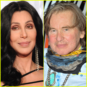 Cher Reflects on Falling 'Madly in Love' with Val Kilmer