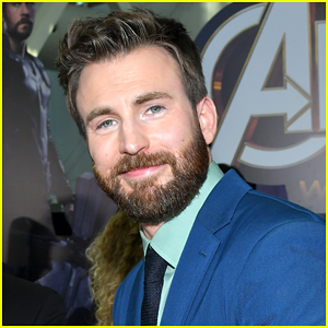 Chris Evans' Comments About Showering Are Going Viral Amid the Recent Headlines
