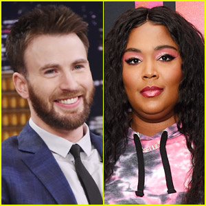 Chris Evans' New DM to Lizzo Revealed - Read Their Text Exchange!