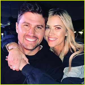 Christina Haack Posts & Deletes Ring Photo With Boyfriend Joshua Hall Prompting Engagement Speculation
