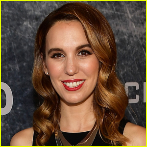 Christy Carlson Romano Explains How She Lost All of Her Money & Went Into Debt