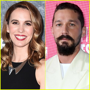 Christy Carlson Romano Says She Didn't Always 'Get Along' with Shia LaBeouf on 'Even Stevens'