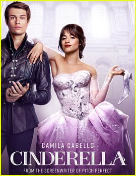 Camila Cabello Shines in Debut 'Cinderella' Trailer - Watch Now!