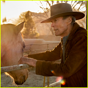 Clint Eastwood's Next Movie 'Cry Macho' Gets an Official Trailer - Watch Now!