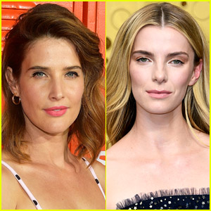 Cobie Smulders Replaces Betty Gilpin in 'Impeachment: American Crime Story' Due to Scheduling Conflict