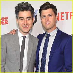 Colin Jost To Write New 'Teenage Mutant Ninja Turtles' Movie With Brother Casey