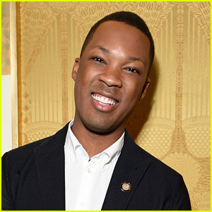 Corey Hawkins Joins 'The Color Purple' Movie Musical in an Iconic Role