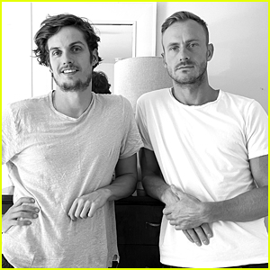 'Cursed' Star Daniel Sharman & Leggy Langdon Get Candid About The Stigmas of Sex in New 2 Lads Podcast