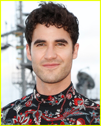 Darren Criss Agrees With Fans About the Worst 'Glee' Cover