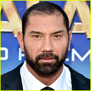 Dave Bautista Explains Why He's Not Returning as Drax for Marvel's 'What If...?' & the Answer Is Shocking