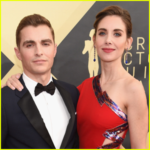 Dave Franco to Direct Wife Alison Brie in 'Somebody I Used to Know' Rom-Com for Amazon