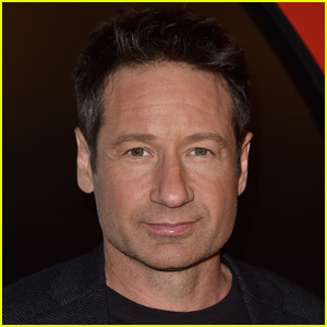David Duchovny Says Scientologists Tried to Recruit Him at a Friend's Wedding