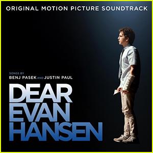 Ben Platt Releases Two Full Songs from 'Dear Evan Hansen' Movie - Listen Here!