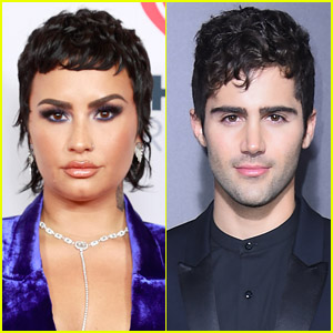 Demi Lovato Opens Up About Their Split from Max Ehrich: 'Probably the Best Thing That's Happened to Me'