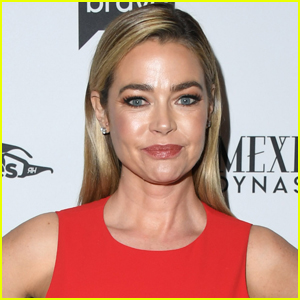 Denise Richards Addresses Possible 'Real Housewives of Beverly Hills' Return: 'Never Say Never'