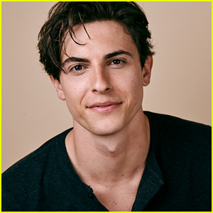Get to Know Broadway Star Derek Klena with These 10 Fun Facts! (Exclusive)