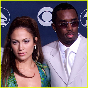 Sean 'Diddy' Combs Explains Why He Posted That Photo of Him & Jennifer Lopez