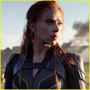 Disney CEO Defends Releasing Movies on Disney+ Amid Scarlett Johansson Lawsuit