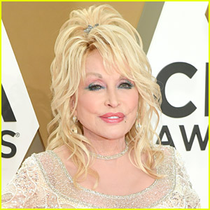 Dolly Parton Thinks She Gets More Credit Than She Deserves For Funding Moderna's COVID-19 Vaccine