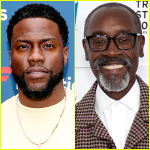 Don Cheadle Reacts to Backlash from His Viral Interview with Kevin Hart