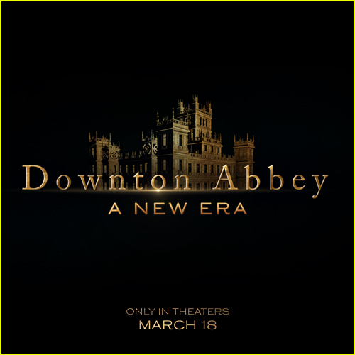 Downton Abbey 2 title revealed