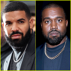 Drake Reacts to Kanye West Sharing His Home Address Online