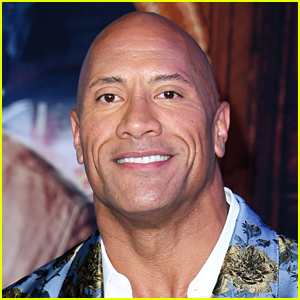 Dwayne Johnson Reaches Out to the Viral Police Officer Who Looks Just Like Him