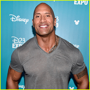 Dwayne Johnson Reveals His Bathing Habits After Several Celebs Said They Don't Shower Regularly