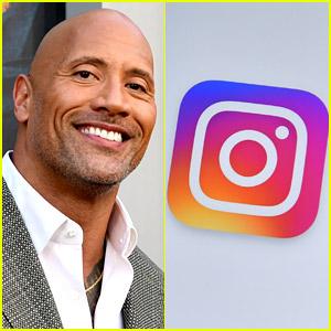 Dwayne 'The Rock' Johnson Dethroned as Instagram's Estimated Highest-Paid Celebrity for Sponsored Posts