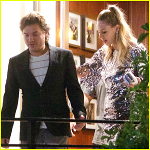 Dylan Penn & Emile Hirsch Seen Hanging Out After Her Big Premiere!