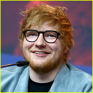 Ed Sheeran Announces New Album '=,' Debuts Song 'Visiting Hours' - Listen Now!