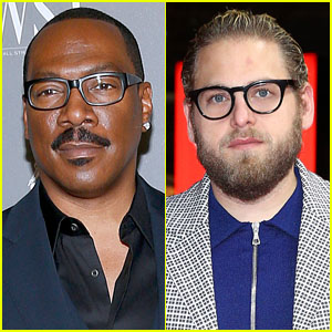 Eddie Murphy & Jonah Hill to Star in New Netflix Comedy from Kenya Barris