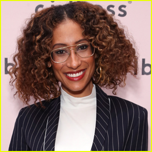 Elaine Welteroth Is Leaving 'The Talk' After One Season