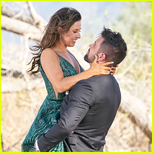 See Every Photo from Katie Thurston & Blake Moynes' Engagement Moment on 'The Bachelorette'