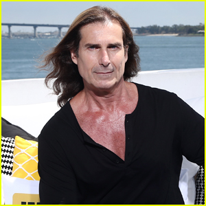 Fabio Reveals He's Still Looking for Love at 62