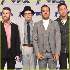 Fall Out Boy Cancels Hella Mega Tour Dates in New York City & Boston