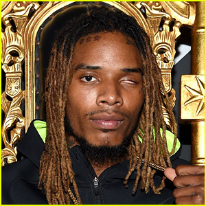 Fetty Wap's Four-Year-Old Daughter Lauren's Cause of Death Released
