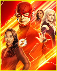 New Details About 'The Flash' Crossover Event Revealed!