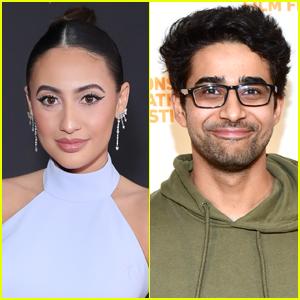 'How I Met Your Mother' Sequel Adds Francia Raisa, Suraj Sharma & More to Cast!