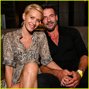 Frank Grillo Gets Girlfriend Nicky Whelan's Support at 'The Gateway' LA Screening