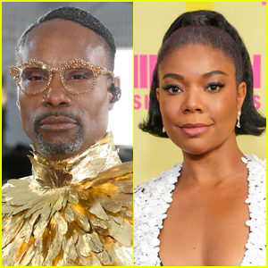 Gabrielle Union & Billy Porter Team Up for New Queer Teen Comedy at Amazon