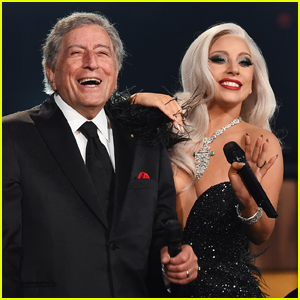 Lady Gaga & Tony Bennett Release 'I Get a Kick Out of You' & Announce New Album 'Love For Sale'!