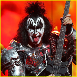 KISS Postpones Tour After Gene Simmons Tests Positive for COVID-19