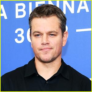 GLAAD Responds to Matt Damon's Statement About the F-Word