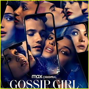 'Gossip Girl' Revival Sets Premiere for Season 1 Part 2